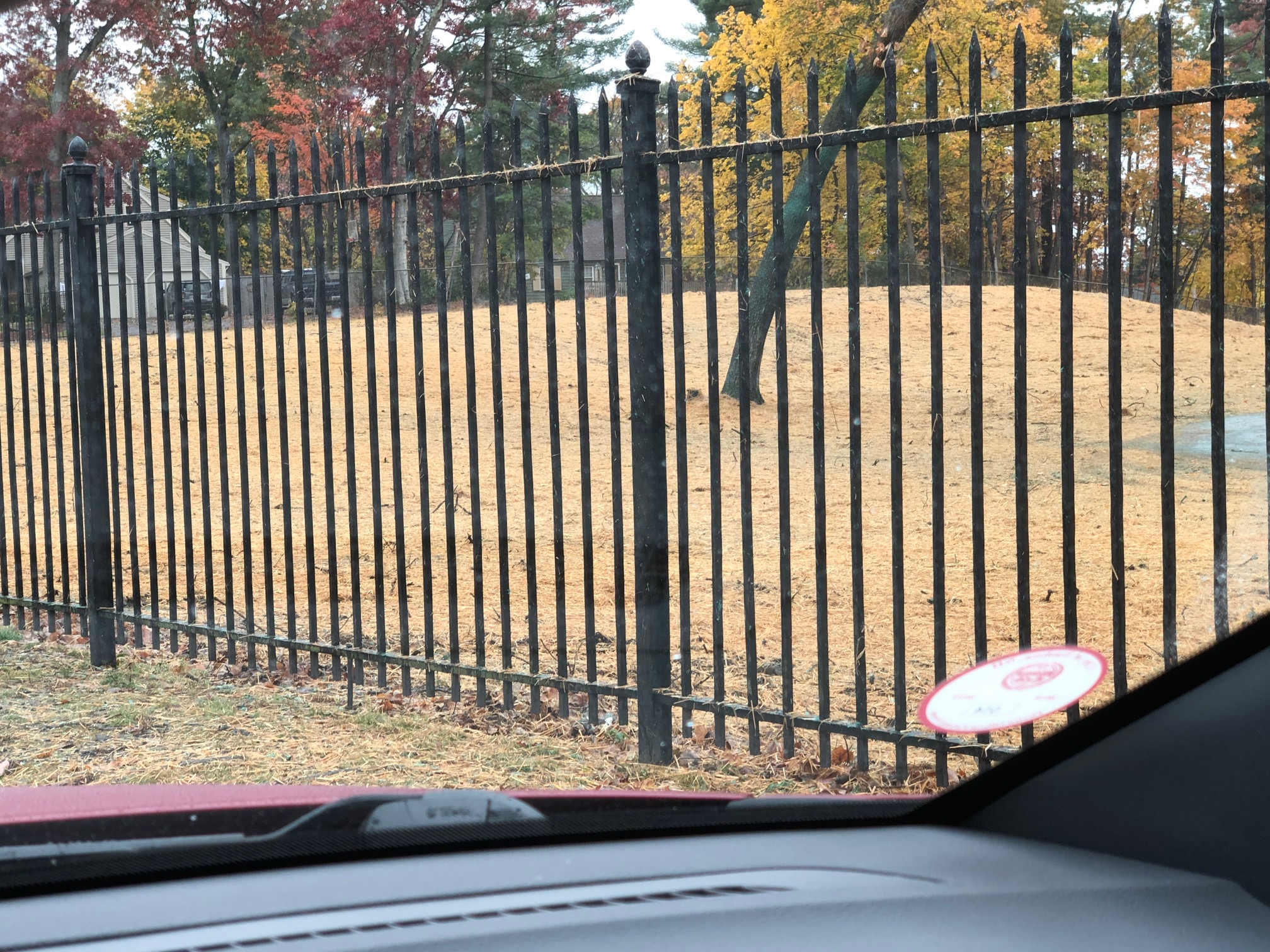 Edgewood Cemetary – Updated November 2, 2019